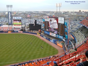 Shea Stadium Opening Day 2006 OF