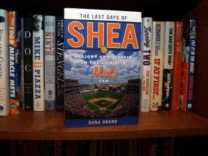 MetsPolice Library Last Days of Shea