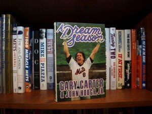 MetsPolice Library A Dream Season
