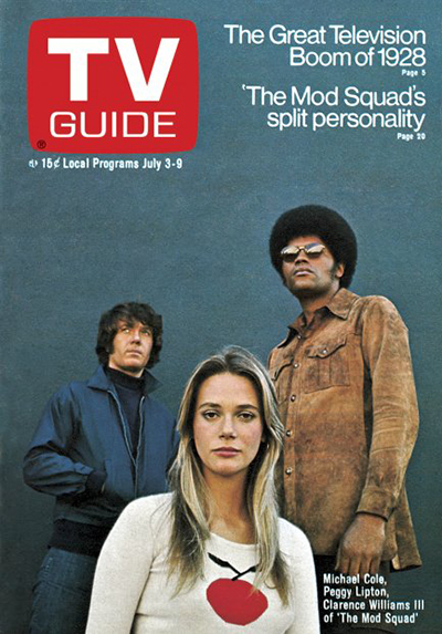 15 TV Guide covers from the 1970s that will take you down memory lane TV Guide