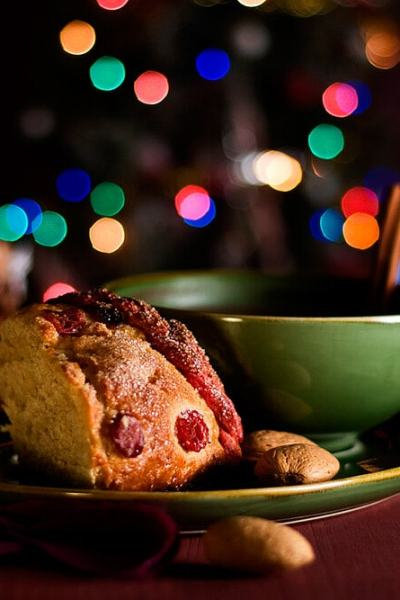 Rosca de Reyes or Three Kings Bread, Plus Healthy Eating Tips