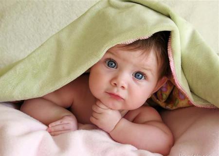 """Hãy tìm cho """"công chúa nhỏ"""" của mình một cái tên thật hay và ý nghĩa."""