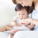 Một mình nuôi con khôn lớn khi ba đã không còn trên cõi đời là quyết định khó khăn của mẹ