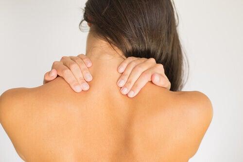 Ασκήσεις για τους αυχενικούς μυς, άσκηση 3