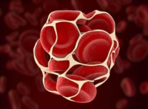 αιμα και βιταμίνη Κ