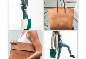 tassen met een missie