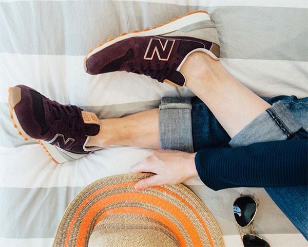 New Balance (Foto: Reprodução/Instagram)