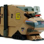 GI Joe Mobobile Command Unit