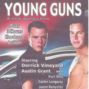 Young Guns Porno half pic