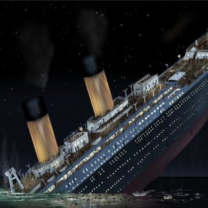 Ocwen Financial is sinking faster than the Titanic