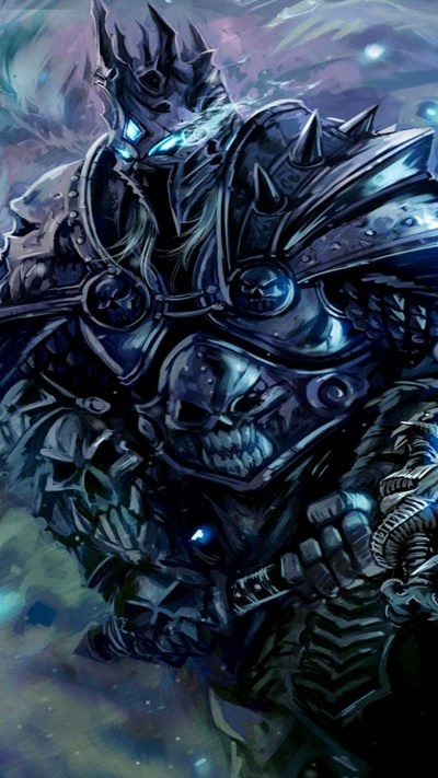 World Of Warcraft iPhone Wallpapers (87 Wallpapers ...