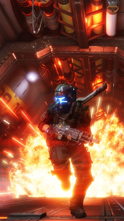 Titanfall 2 Wallpaper Iphone +picture | 10 Benefits Of Titanfall 2 Wallpaper Iphone Picture That ...