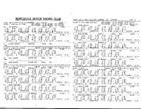 1998-08-02-nsw-state-rnd-6-hillclimb-ringwood-results