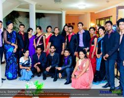Association of Business Administration  Business Night 2015  (72)