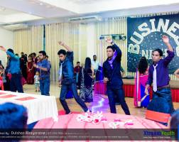 Association of Business Administration  Business Night 2015  (89)