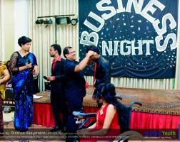 Association of Business Administration  Business Night 2015  (9)