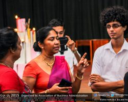 Department of Business Administration chala Ruu 2015 art exhibition (19)