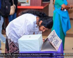 Department of Business Administration chala Ruu 2015 art exhibition (50)