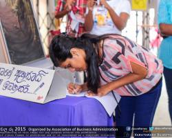 Department of Business Administration chala Ruu 2015 art exhibition (86)