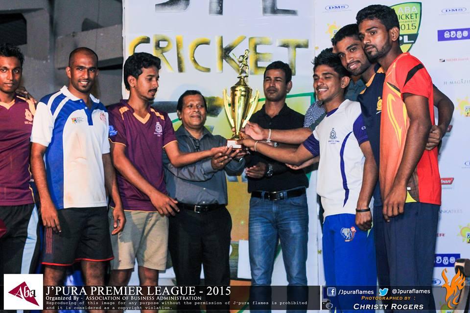 J'Pura Permier League – 2015
