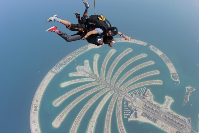 Skydive 08
