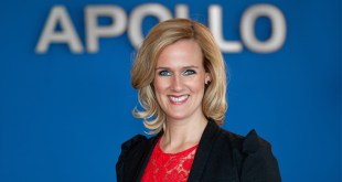 New CEO 169-year old family business Apollo Group intent on international growth