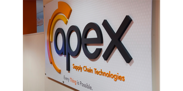 Apex Supply Chain Technologies Ltd Achieves ISO 9001 accreditation
