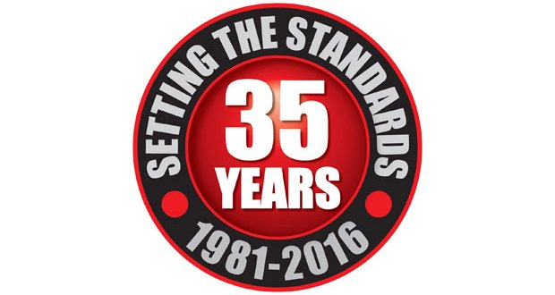 Loading and unloading equipment manufacturer Thorworld Industries celebrates 35 successful years of business
