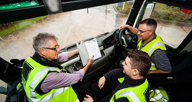 RTITB to encourage Safety First at Microlise Transport Conference 2016