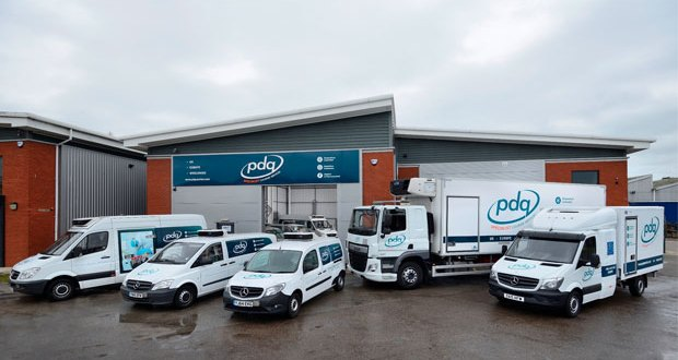 PDQ contract for CoolKit