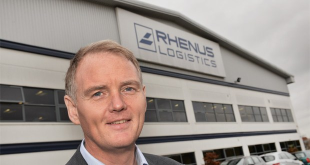 Rhenus Logistics calls on freight industry to be 'SOLAS aware' ahead of legislation changes