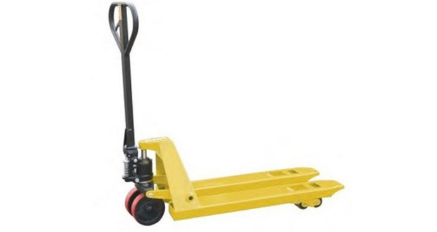 Pallet truck supplier reaffirms the need for good equipment as online returns increase
