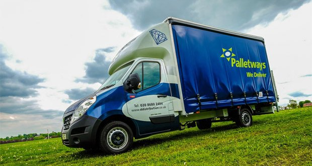 Urban vehicles opens new chapter for Croydon based Distribution firm