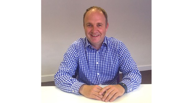 GBA Services announces the appointment of new Commercial Director