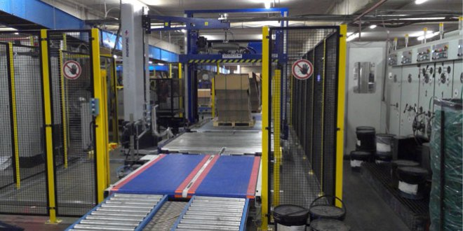 Cumberland Packaging reaffirms faith in Mosca with latest installation