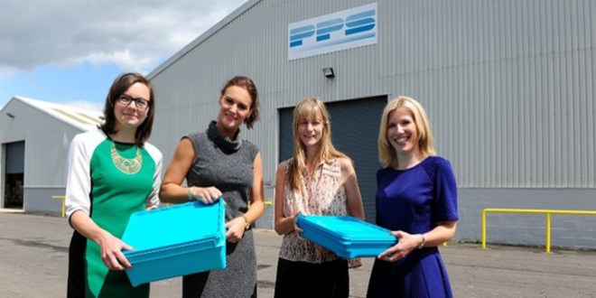 PPS East in £1.2m expansion to cater for innovation and growth