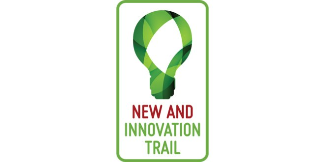 Follow the Trails to see what's new and innovative at RWM 2016
