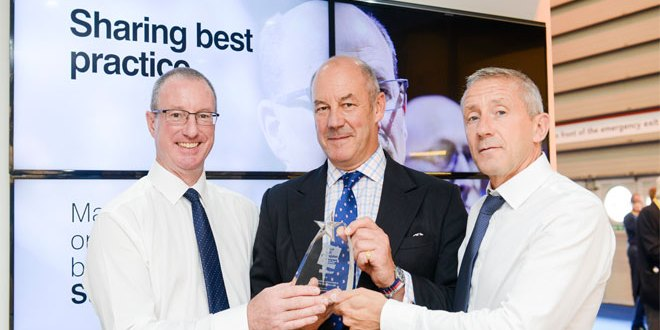 The FLTA awards prestigious title to three outstanding individuals