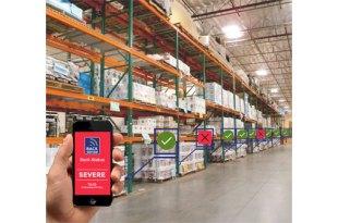 The Rack Group revolutionise racking safety through sensor technology