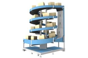 Nerak launches spiral conveyor range 1
