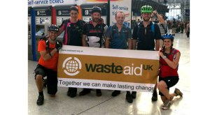 WasteAid Week