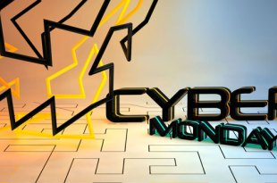 Courier return options mean Cyber Monday bargains will win the store wars battle predicts ParcelHero