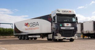 GBA Services returns to Krone for trouble free service