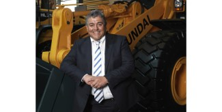 Hyundai Heavy Industries Europe announce the appointment of Alain Worp as Managing Director