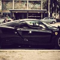 Parking Miami