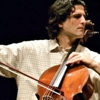 Amit Peled, joven maestro de vida y del violoncello