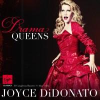 Drama para Queen Di Donato, sólo en CD