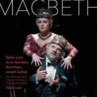 La ambición de Lady Macbeth