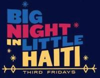 Big Night in Little Haiti