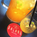 Happy hour specials, dinner deals at Balans